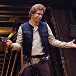 Back in 1977, Harrison Ford made only $10,000 for creating the iconic character of Han Solo. (Photo: Archive)