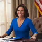 Julia Louis-Dreyfus (Veep), for outstanding lead actress in comedy series. (Photo: Archive)