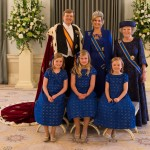 Royal Family of Netherlands. (Photo: Release)