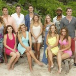 Bachelor in Paradise (8 P.M., ABC), August 14. (Photo: Release)