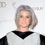 Kelly Osbourne. (Photo: Archive)