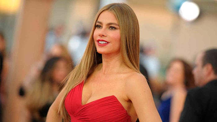 These are 26 things you probably didn't know about Sofía Vergara. (Photo: Archive)