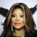 La Toya Jackson (Photo: Archive)