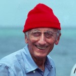 Jacques Cousteau (Photo: Archive)