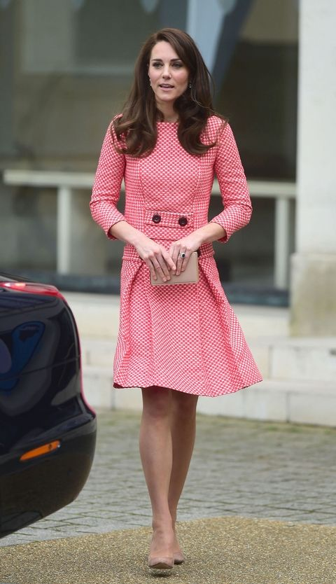 Kate Middleton's 27 Best Fashion Moments of 2017 So Far ...