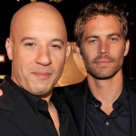 He named his youngest daughter after his late best friend and Fast and Furious co-star, Paul Walker, who died in November 2013 in a car accident. (Photo: Archive)