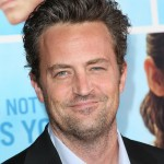 Matthew Perry (Photo: Archive)