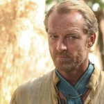 Iain Glenn as Ser Jorah Mormont. (Photo: Release)