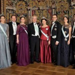 Royal family of Sweden. (Photo: Release)