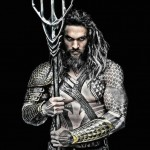 Jason Momoa's role as Aquaman was confirmed in October 2014. This marked Aquaman's theatrical debut. He is also to star in an Aquaman solo movie to be released in 2018. (Photo: Release)