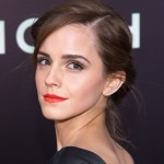 Emma Watson is a U.N. Goodwill Ambassador for Women, and she created the HeforShe movement to work toward pay equality among men and women. She is also a proud supporter of UNICEF, asking that her fans who wish to send her gifts send them to UNICEF instead. (Photo: Archive)