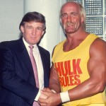 Donald Trump is a WWE, World Wrestling Entertainment fan. (Photo: Archive)