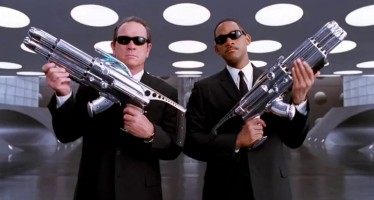 Men In Black: 20 Years, 20 Facts