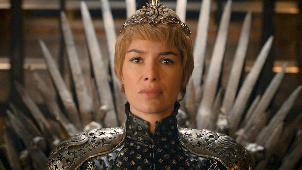 Lena Headey as Cersei Lannister. (Photo: Release)