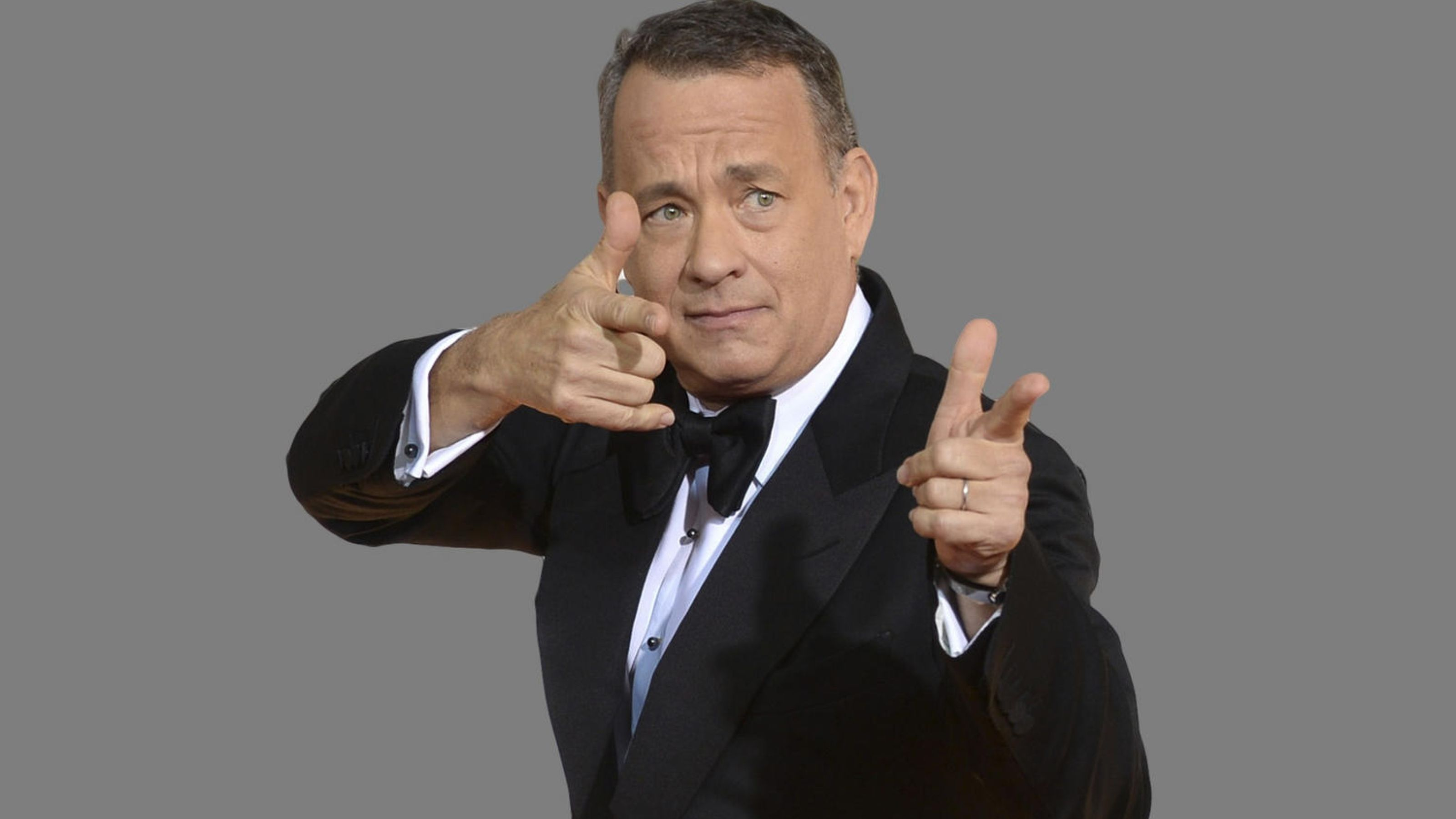 Celebrating Tom Hanks's birthday, these are his 10 best films of all times. (Photo: Archive)