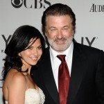 Alec Baldwin and Hilaria Thomas. Age difference: 26 years. (Photo: Archive)
