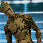 He voiced Groot in the 2014 and 2017 Marvel Universe film, Guardians of the Galaxy. (Photo: Release)