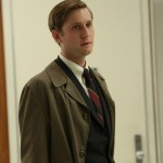 Ken Cosgrove, played by Aaron Staton… (Photo: Archive)
