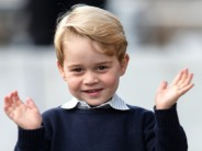 Prince George Is Turning 4! These Are His 18 Funniest Moments