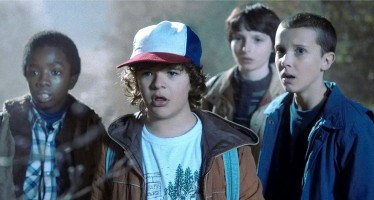The Second Season Of Stranger Things Gets An Official Premiere Date