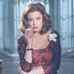 Susan Sarandon (Feud), for outstanding lead actress in limited series. (Photo: Archive)