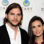 Demi Moore and Ashton Kutcher. Age difference: 15 years. (Photo: Archive)