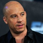 Vin Diesel's net worth in $100 million. (Photo: Archive)