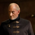Charles Dance as Tywin Lannister. (Photo: Archive)