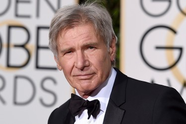 75 Years of Harrison Ford In 14 Pictures