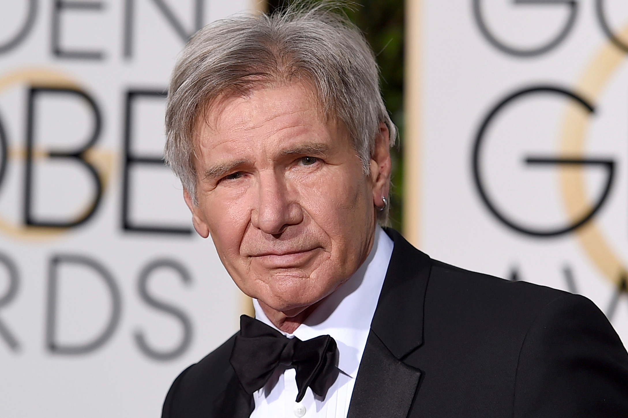 These are 14 facts you didn't know about Harrison Ford. (Photo: Archive)