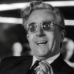 1. Dr. Strangelove Or How I Learned to Stop Worrying and Love the Bomb. (1964) (Photo: Archive)