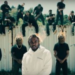 "Kendrick Lamar ""Humble"" for video of the year. (Photo: Release)"