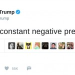 Covfefe. (Photo: Twitter)