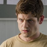 Iwan Rheon as Simon in Misfits. (Photo: Archive)