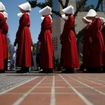 The Handmaid's Tale, for outstanding drama series. (Photo: Release)