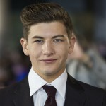 Tye Sheridan will be playing Wade Watts. (Photo: Archive)