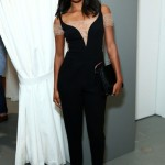 Gabrielle Union in Noam Hanoch. (Photo: Archive)