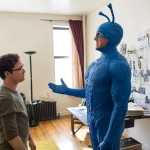The Tick (Amazon), August 25. (Photo: Release)