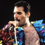 The film will follow the life of the iconic singer Freddie Mercury. (Photo: Archive)