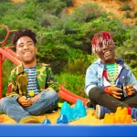 "KYLE ft. Lil Yachty ""iSpy"" (Company: Gloria FX/Leads: Max Colt & Tomash Kuzmytskyi) for best visual effects. (Photo: Release)"