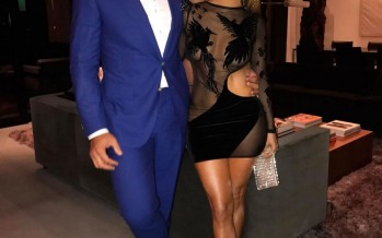 Jennifer Lopez And Alex Rodriguez Celebrate With A Joint Birthday Party
