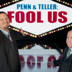 "8 p.m. ""Penn & Teller: Fool Us"" (The CW) (Photo: Archive)"