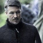 Aidan Gillen as Petyr Baelish. (Photo: Archive)