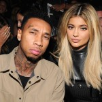Jenner and Tyga documented their love story on social media. (Photo: Archive)