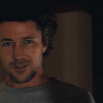 Aidan Gillen as Frank, in The Low Down. (Photo: Archive)