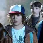 Stranger Things, for outstanding drama series. (Photo: Release)