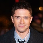 Topher Grace, who she allegedly dated in 2006. (Photo: Archive)