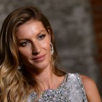 Gisele Bundchen donated $1.5 million to the Haiti earthquake relief in 2010. She has also donated $150,000 to Brazil's Zero Hunger program, and she is active with the I Am African HIV/AIDS awareness campaign and St. Jude's Children's Hospital. (Photo: Archive)