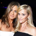 Both Aniston and Witherspoon will star and produce the show. (Photo: Archive)