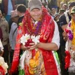 Harry, during his visit to Nepal. (Photo: Archive)
